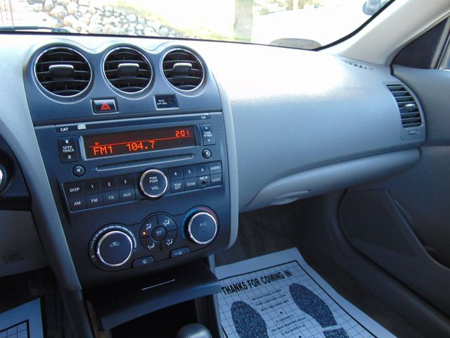 2010 Nissan Altima 2.5 S Alexandria, Minnesota 7