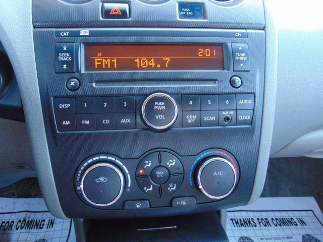 2010 Nissan Altima 2.5 S Alexandria, Minnesota 8