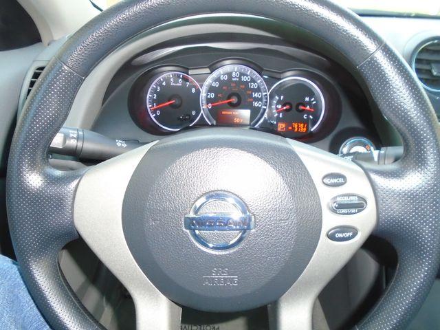 2010 Nissan Altima 2.5 S in Alpharetta, GA 30004