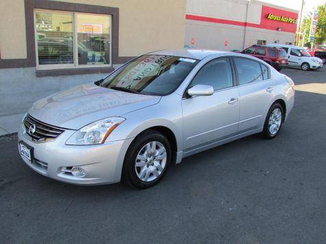 2010 Nissan Altima 2.5 S Sedan in , Utah
