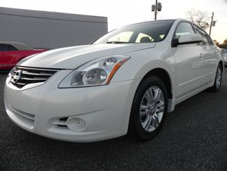 2010 Nissan Altima 2.5 S in Martinez, Georgia 30907