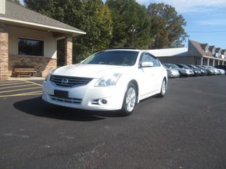 2010 Nissan Altima 3.5 SR Batesville, Mississippi 3