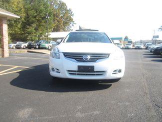 2010 Nissan Altima 3.5 SR Batesville, Mississippi 4