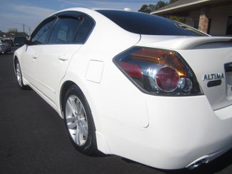 2010 Nissan Altima 3.5 SR Batesville, Mississippi 12
