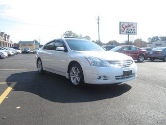 2010 Nissan Altima 3.5 SR Batesville, Mississippi 2