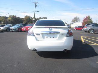 2010 Nissan Altima 3.5 SR Batesville, Mississippi 5