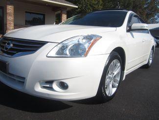 2010 Nissan Altima 3.5 SR Batesville, Mississippi 8