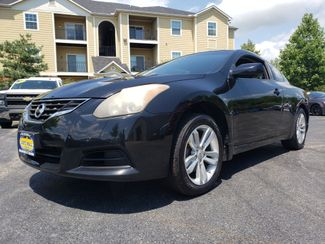 2010 Nissan Altima 2.5 S | Champaign, Illinois | The Auto Mall of Champaign in Champaign Illinois