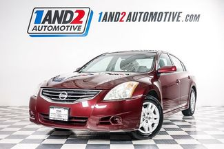 2010 Nissan Altima 2.5 in Dallas TX