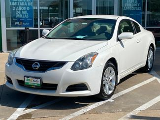 2010 Nissan Altima 2.5 S in Dallas, TX 75237