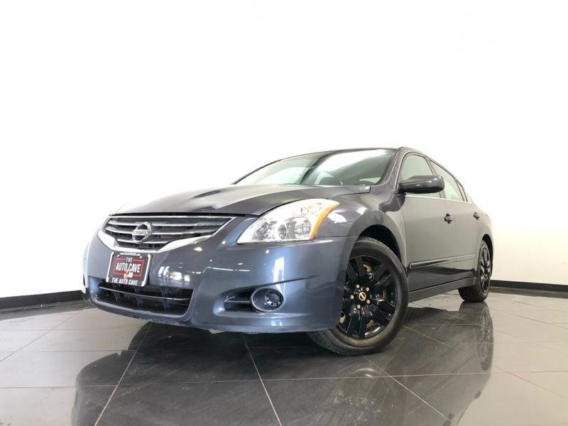 2010 Nissan Altima *Easy In-House Payments* | The Auto Cave in Dallas