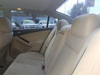 2010 Nissan Altima 2.5 S Dunnellon, FL 15