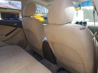 2010 Nissan Altima 2.5 S Dunnellon, FL 23