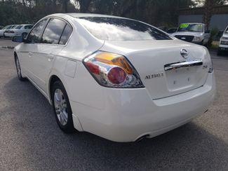 2010 Nissan Altima 2.5 S Dunnellon, FL 4