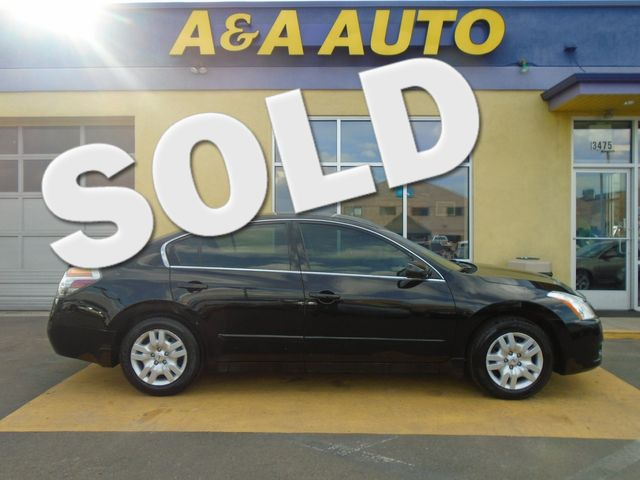 2010 Nissan Altima 2.5 S in Englewood, CO 80110