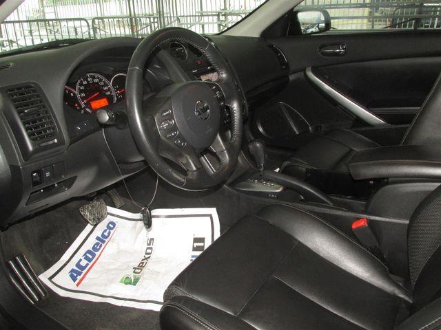 2010 Nissan Altima 2.5 S Gardena, California 4