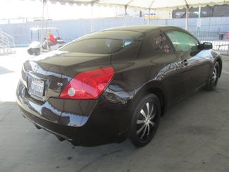 2010 Nissan Altima 2.5 S Gardena, California 2