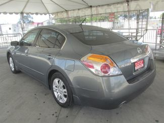 2010 Nissan Altima Hybrid Gardena, California 1