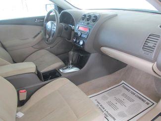 2010 Nissan Altima Hybrid Gardena, California 8
