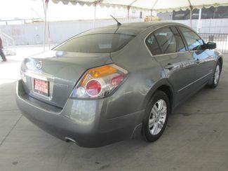 2010 Nissan Altima Hybrid Gardena, California 2