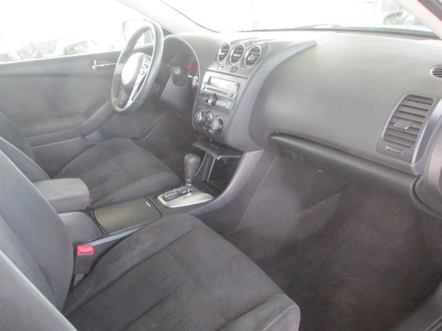 2010 Nissan Altima 2.5 S Gardena, California 8