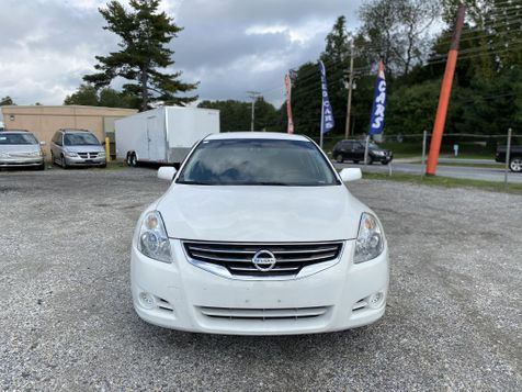 2010 Nissan ALTIMA BASE in Harwood, MD