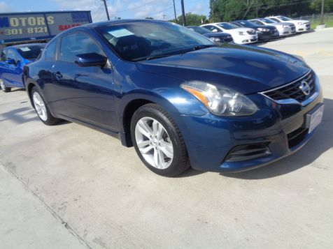 2010 Nissan Altima 2.5 S in Houston