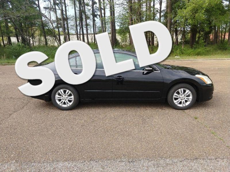 2010 Nissan Altima 2.5 SL | Huntsville, Alabama | Landers Mclarty DCJ & Subaru in Huntsville Alabama