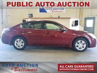 2010 Nissan Altima 2.5 SL | JOPPA, MD | Auto Auction of Baltimore  in Joppa MD