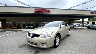 2010 Nissan Altima 2.5 S in Knoxville, TN 37912
