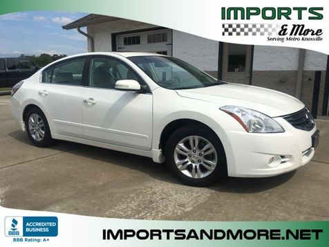 2010 Nissan Altima 2.5 SL in Lenoir City, TN