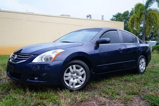 2010 Nissan Altima 2.5 S in Lighthouse Point FL