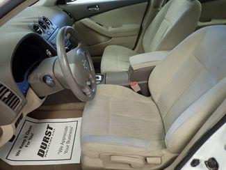2010 Nissan Altima 2.5 S Lincoln, Nebraska 4