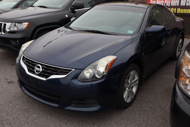 2010 Nissan Altima 2.5 S in Lock Haven, PA 17745