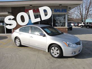 2010 Nissan Altima 2.5 S in Medina, OHIO 44256