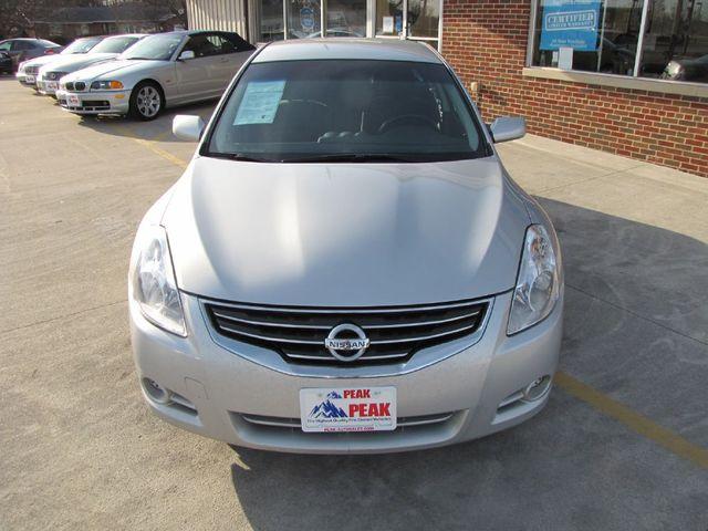 2010 Nissan Altima 2.5 S in Medina, OHIO 44256