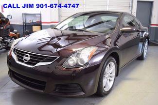 2010 Nissan Altima 2.5 S in Memphis TN, 38128