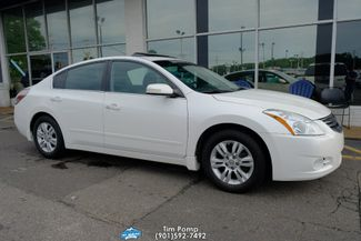 2010 Nissan Altima 2.5 SL in Memphis, Tennessee 38115