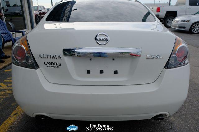 2010 Nissan Altima 2.5 SL in Memphis, Tennessee 38115