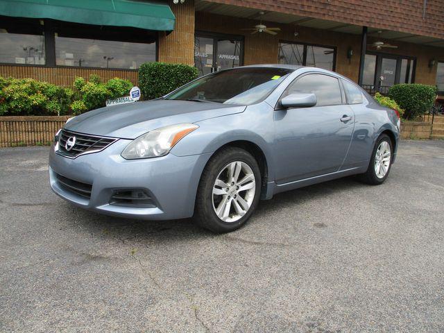 2010 Nissan Altima 2.5 S in Memphis, TN 38115