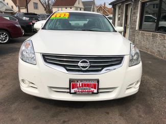 2010 Nissan Altima S  city Wisconsin  Millennium Motor Sales  in , Wisconsin