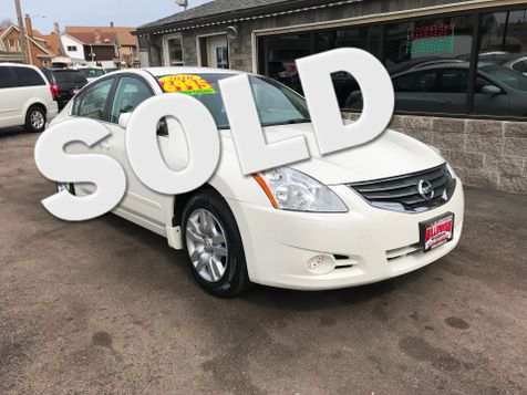 2010 Nissan Altima S in , Wisconsin