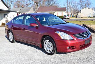 2010 Nissan Altima 25 S - Mt Carmel IL - 9th Street AutoPlaza  in Mt. Carmel, IL