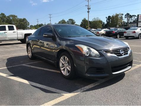 2010 Nissan Altima 2.5 S   Myrtle Beach, South Carolina   Hudson Auto Sales in Myrtle Beach, South Carolina
