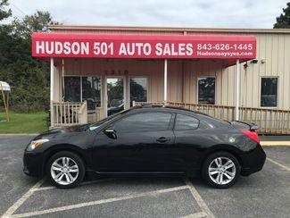 2010 Nissan Altima 2.5 S | Myrtle Beach, South Carolina | Hudson Auto Sales in Myrtle Beach South Carolina