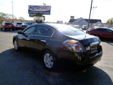 2010 Nissan Altima 2.5 SL | Nashville, Tennessee | Auto Mart Used Cars Inc. in Nashville, Tennessee