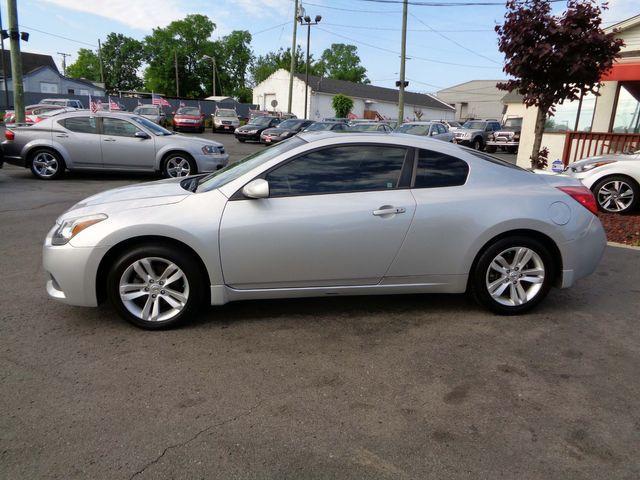 2010 Nissan Altima 2.5 S in Nashville, Tennessee 37211