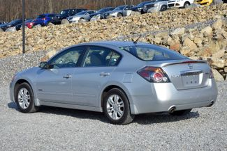 2010 Nissan Altima Hybrid Naugatuck, Connecticut 2