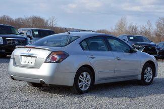 2010 Nissan Altima Hybrid Naugatuck, Connecticut 4
