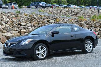 2010 Nissan Altima 2.5 S Naugatuck, Connecticut